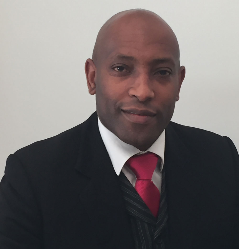 Rodney WIlson - Elite Solicitors Bristol